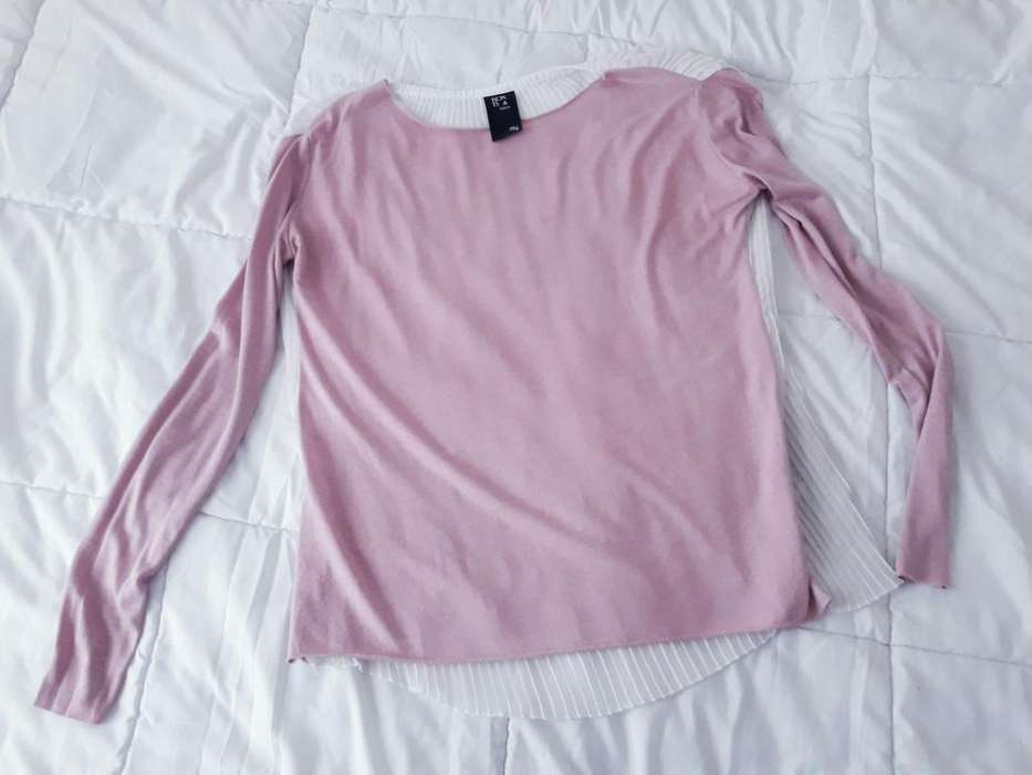 Remera <strong>mujer</strong> Koxis Talle S Rosa