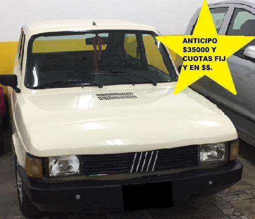<strong>fiat</strong> 147 1997 - 210000 km