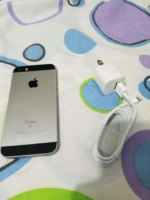 iPhone Se 16gb Usado Factura Y Garantía