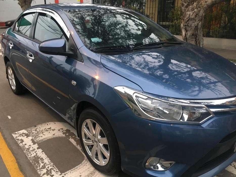 Toyota Yaris 2015 - 62000 km