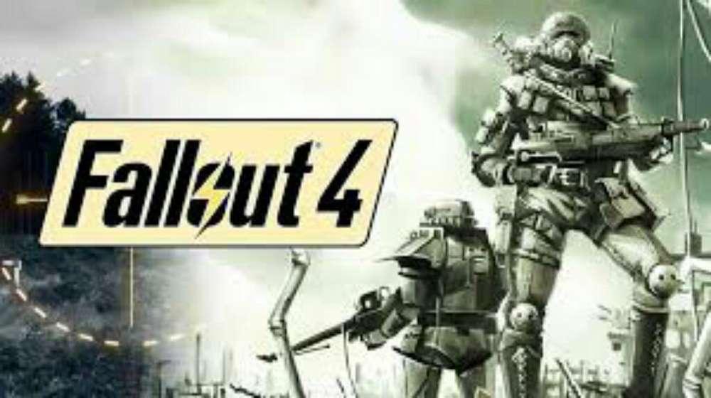 Fallout 4 para Pc en español con actualizaciones
