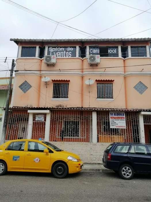Alquiler Norte de Guayaquil.urb. Caracol