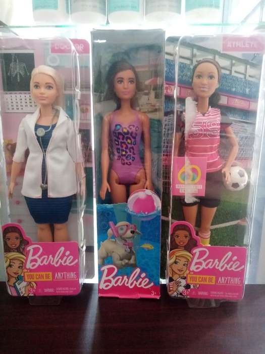 Barbie Originales