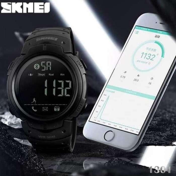 Reloj Último Modelo Skmei Digital