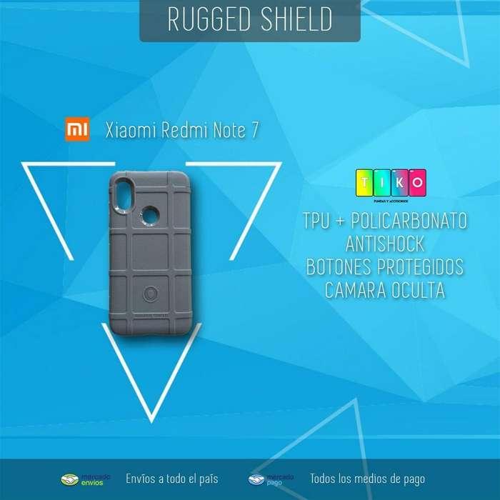 Funda Xiaomi Redmi Note 7