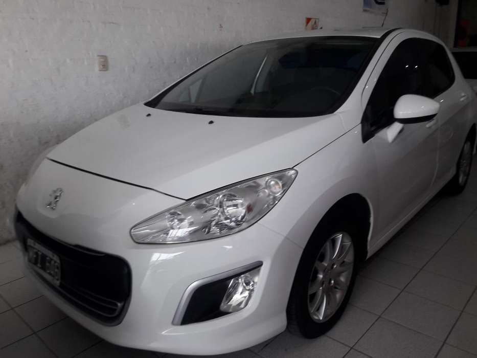 Peugeot 308 2013 - 86000 km