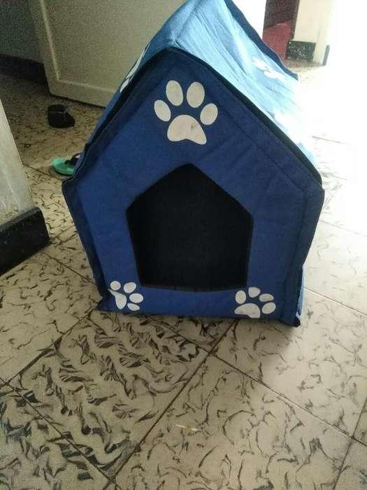 Vendo Casa para Perrito O Gato