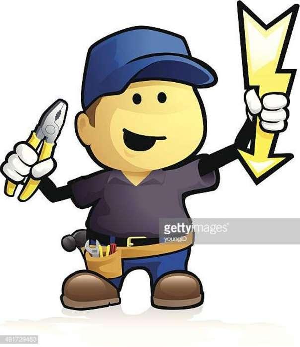Realizo Instalaciones Electricas