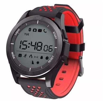 reloj monitor cardiaco Smart Watch Sumergible