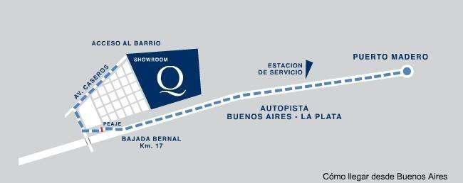 Lote en venta en Nuevo Quilmes