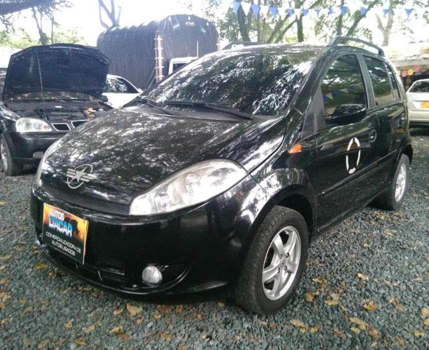 <strong>chery</strong> Nice 2013 - 93115 km