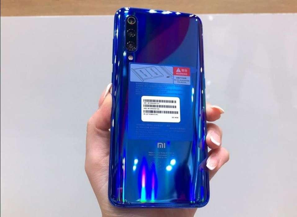 Xiaomi Mi 9 128gb Nuevos Sellados