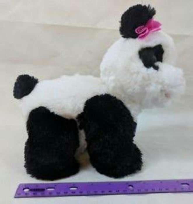 Peluche Osita Panda Furreal