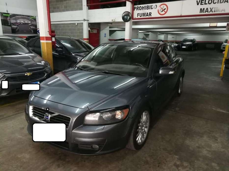 <strong>volvo</strong> C30 2007 - 151000 km