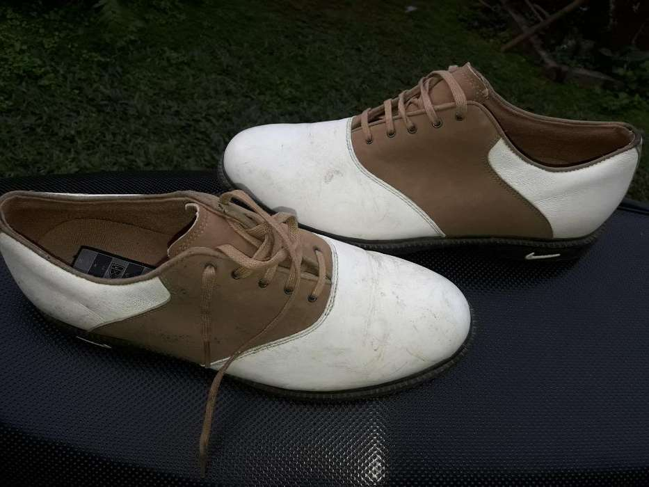 Zapatos Nike 42 de Golf
