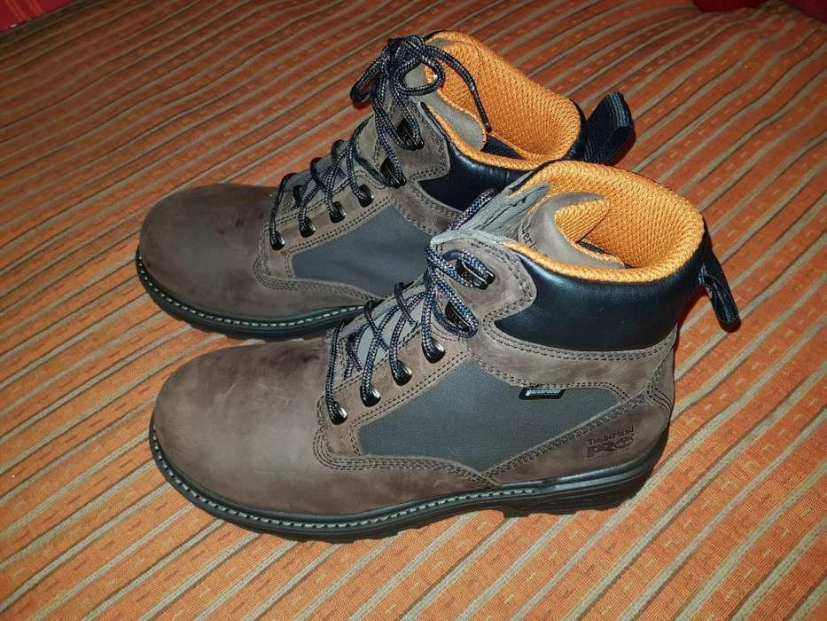 0a1260c3786 Zapatos Seguridad Dielectrico  strong timberland  strong
