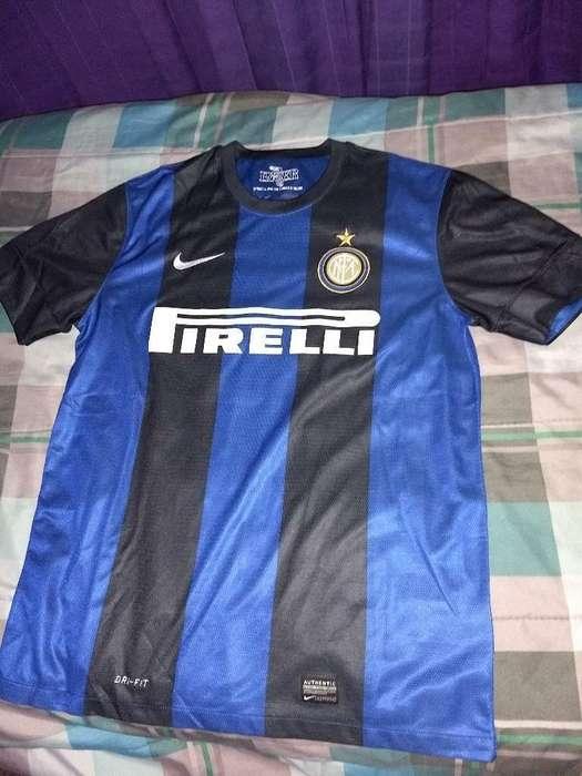 Vendo Camiseta Inter