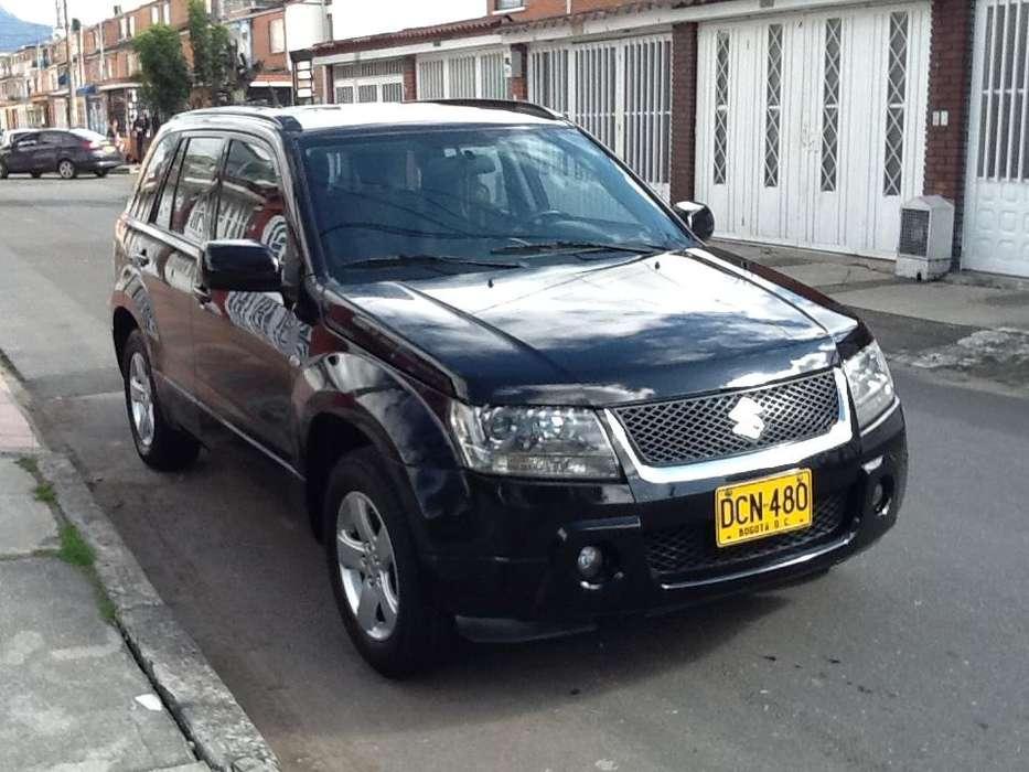 Chevrolet Grand Vitara 2009 - 106000 km