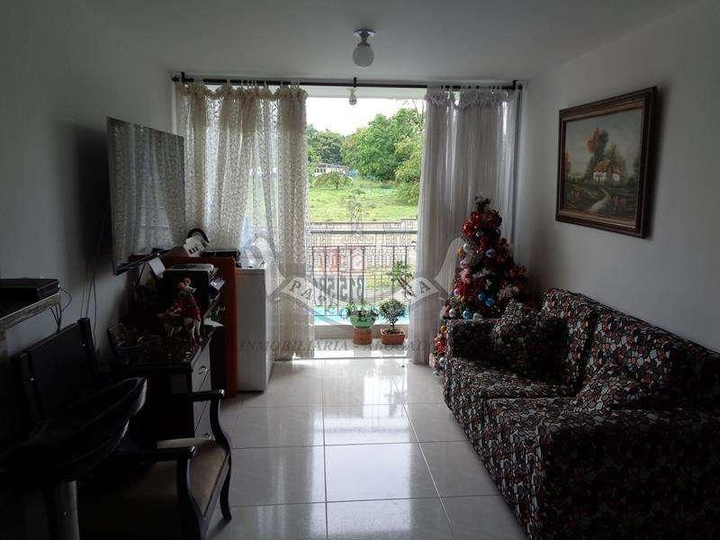 <strong>apartamento</strong> Venta Entre Parques Piedecuesta / Cod. 5746