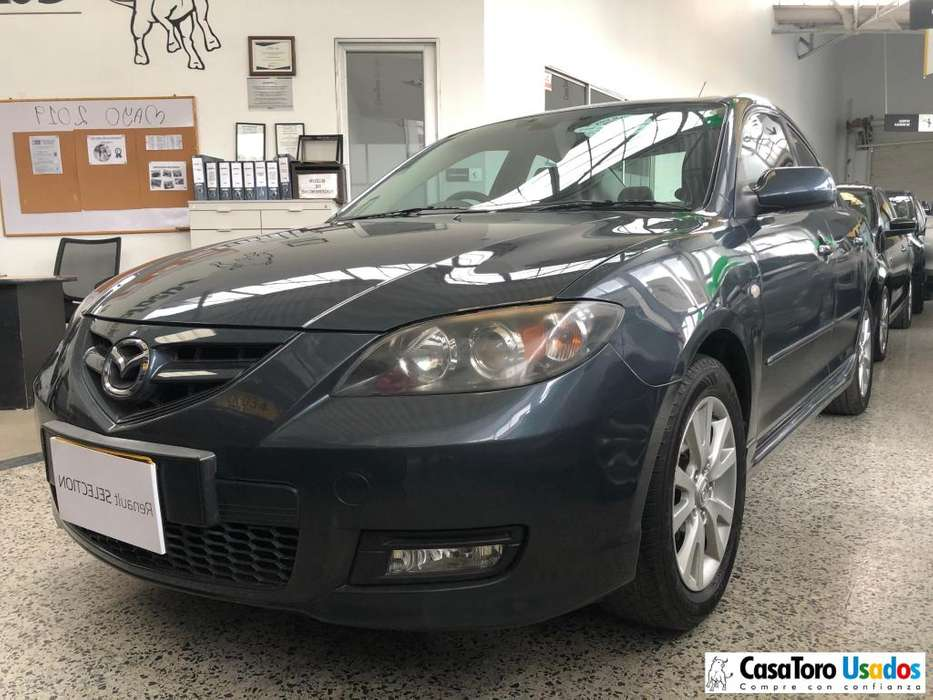 Mazda 3 2010 - 42293 km