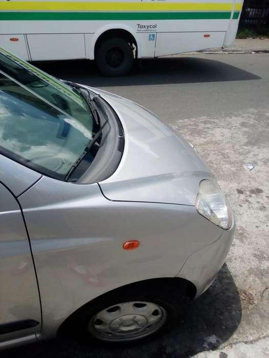 Chevrolet Spark 2010 - 68000 km