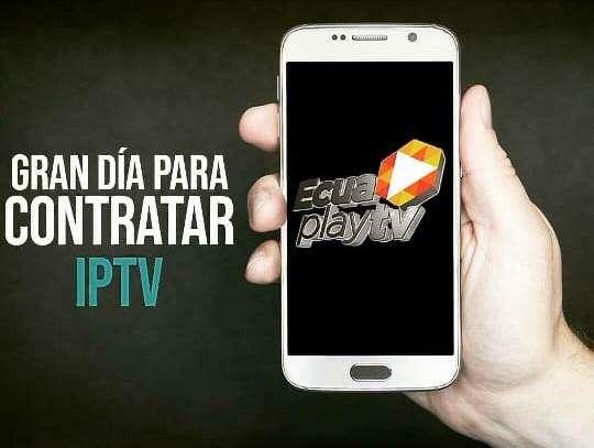 ITPV PROGRAMAS TV EN TU SMARTPHONE FAVORITO