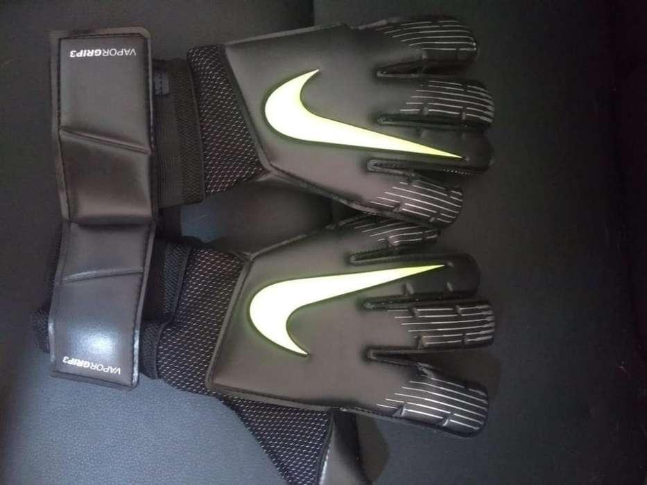 Guantes Originales Nike