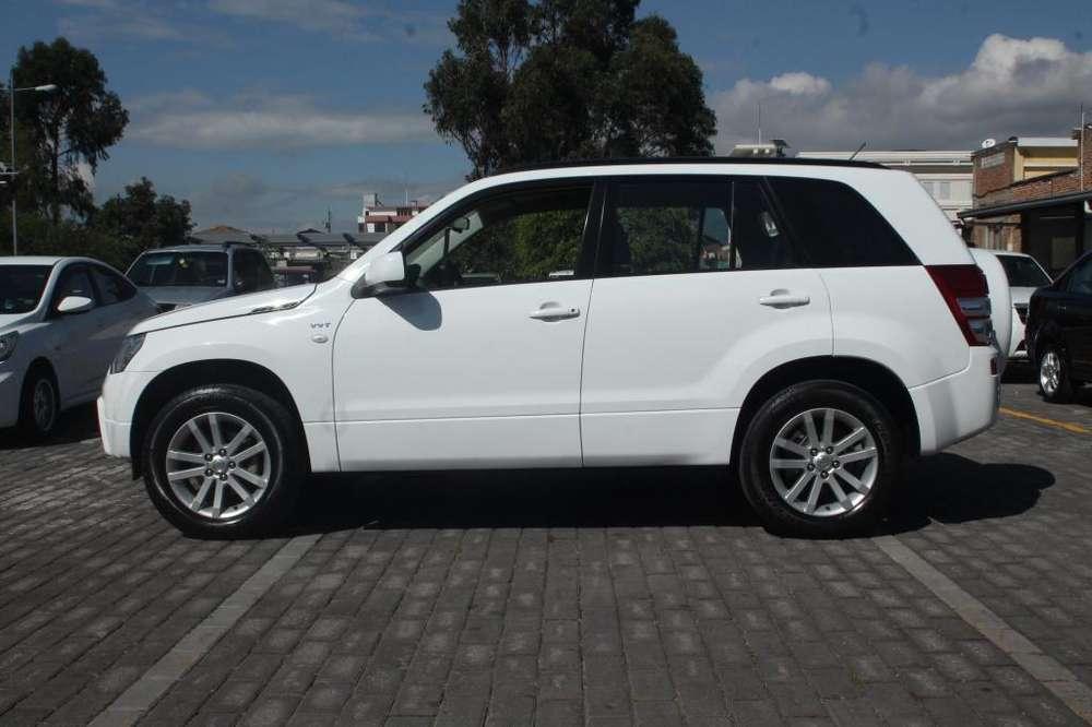 Suzuki Grand Vitara SZ 2013 - 101360 km