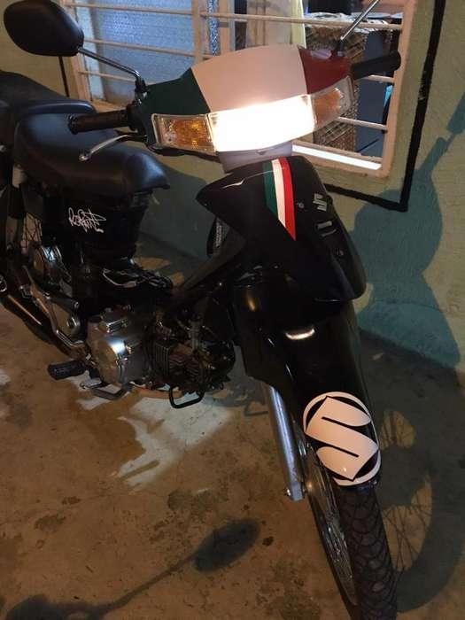 Vendo Hermosa Moto, Perfectas Condicione