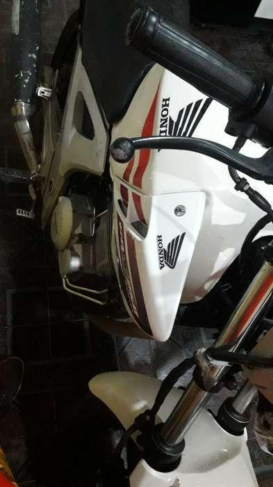 Vendo Twister 293cc