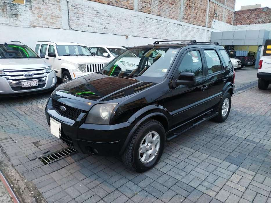 <strong>ford</strong> Ecosport 2005 - 284529 km
