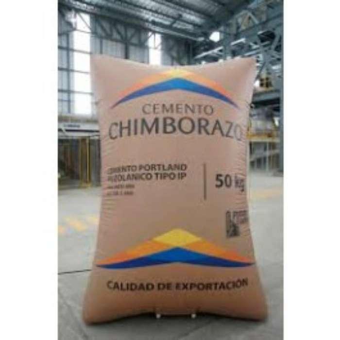 Cemento Chimborazo Ip