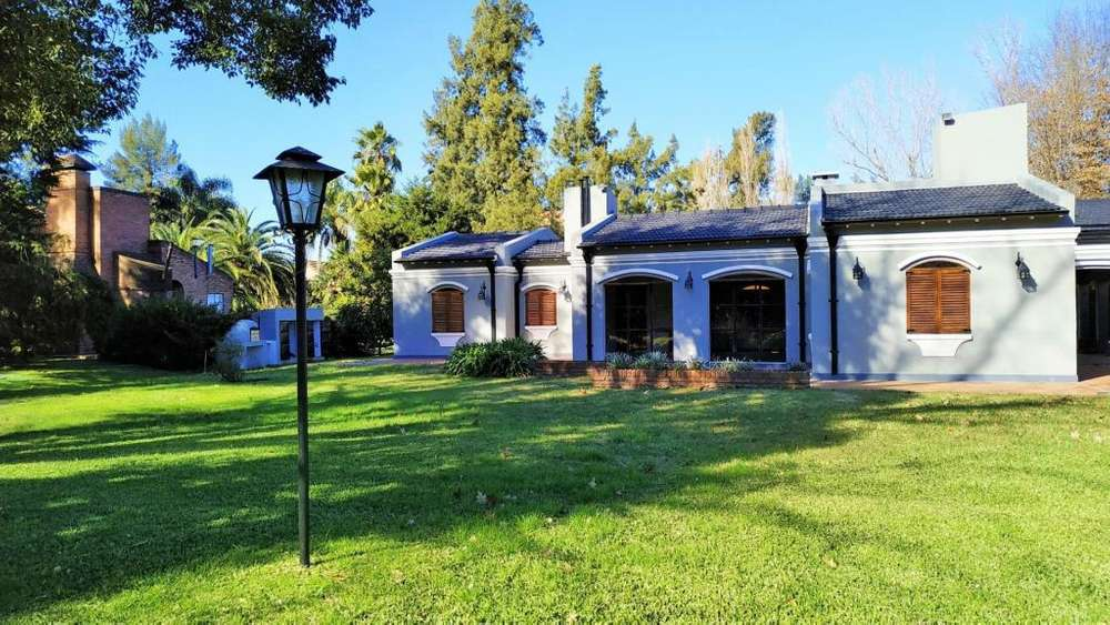 La Tradición Lote / N 0 - 38.000 - Casa Alquiler