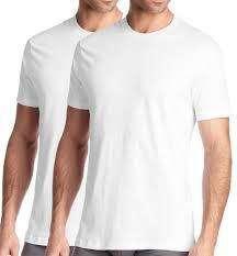 Camisetas Blancas PARA POLITICA