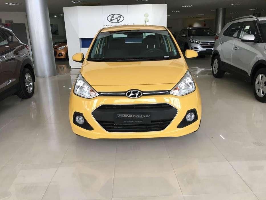 Hyundai Grand i10 2019 - 0 km