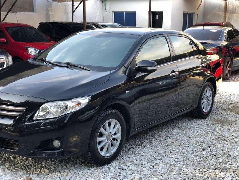 Toyota Corolla 2011 - 129000 km