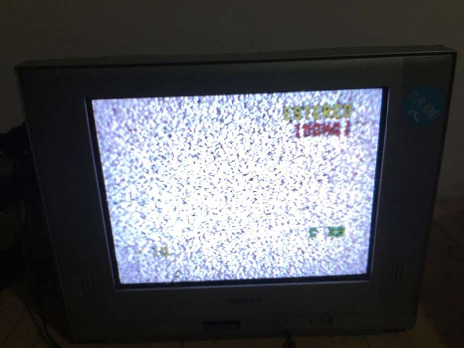 Vendo Televisor Philco 21 Pulgadas