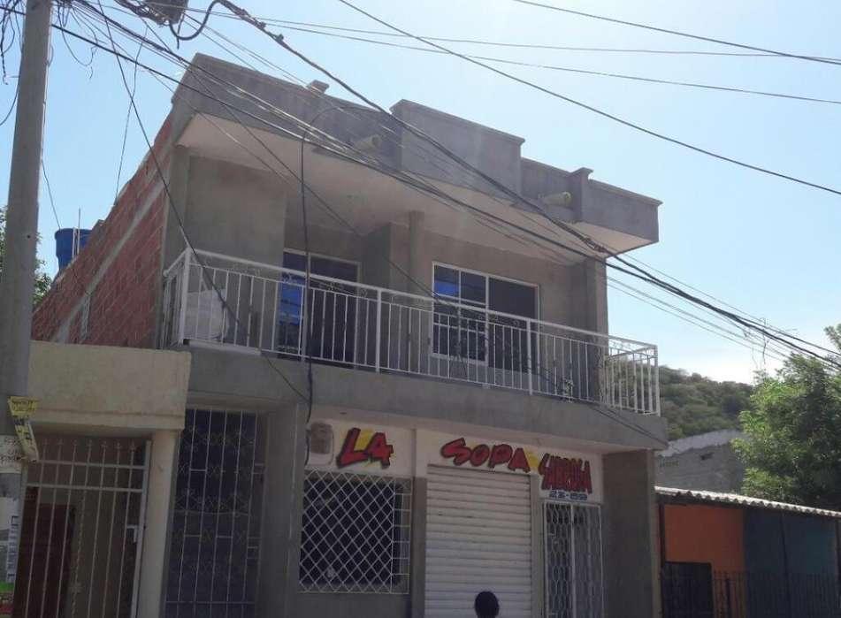 Se Arrienda Barrio Santa Fe 3053172624
