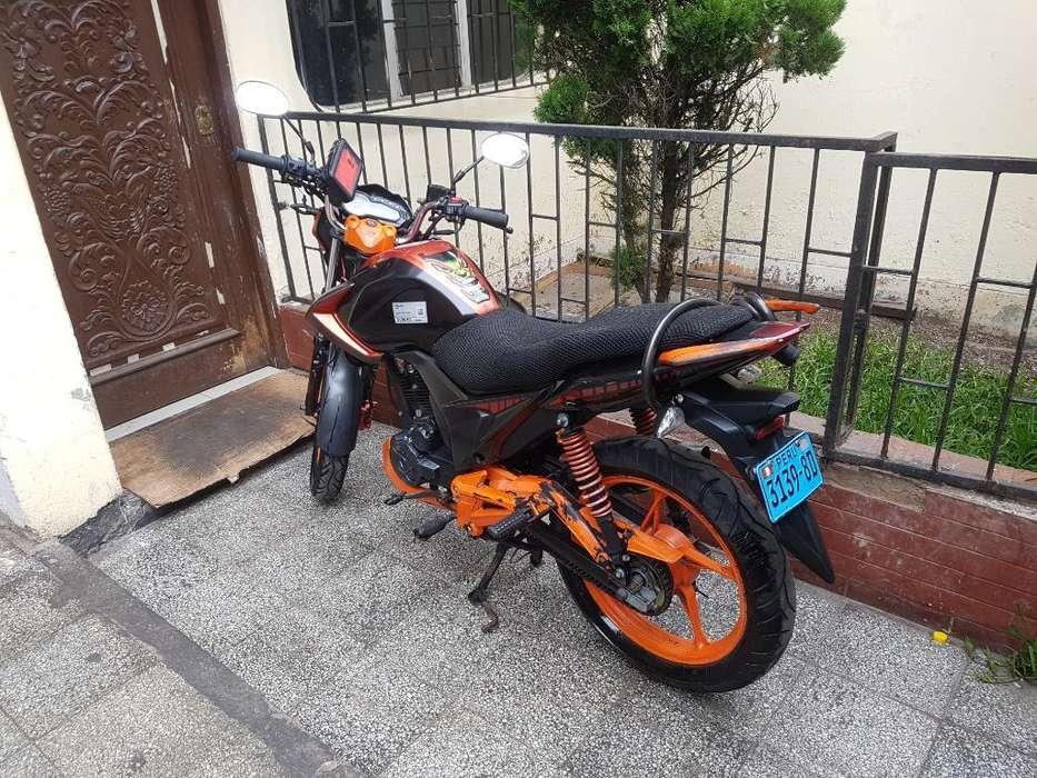 Moto - Italika