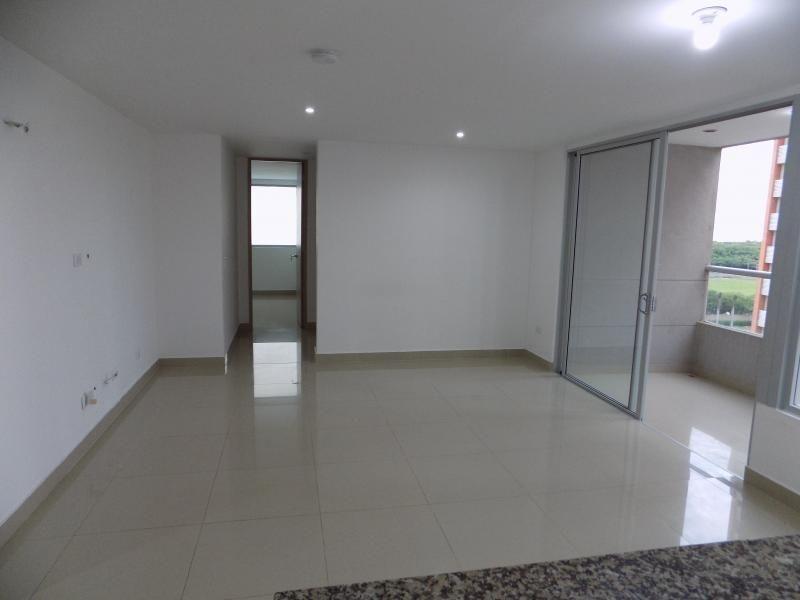 Apartamento En Arriendo En Barranquilla Portal De Genoves Cod. ABARE81372