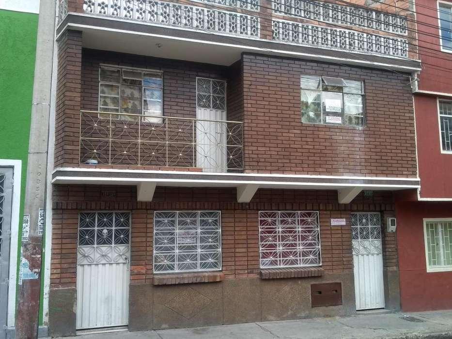 Vendo Casa Barrio El Libertador