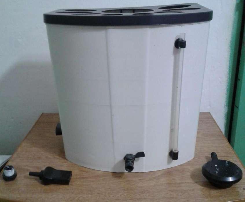 Calefon de 20 litros