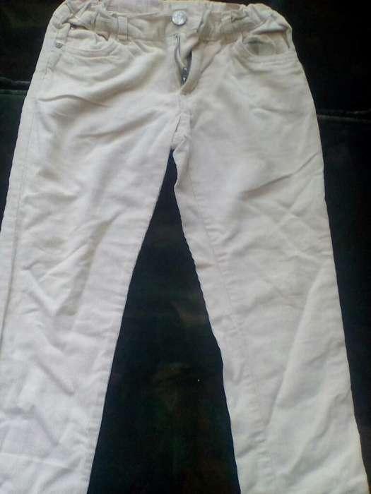 Pantalon para Niña Marca Yamp