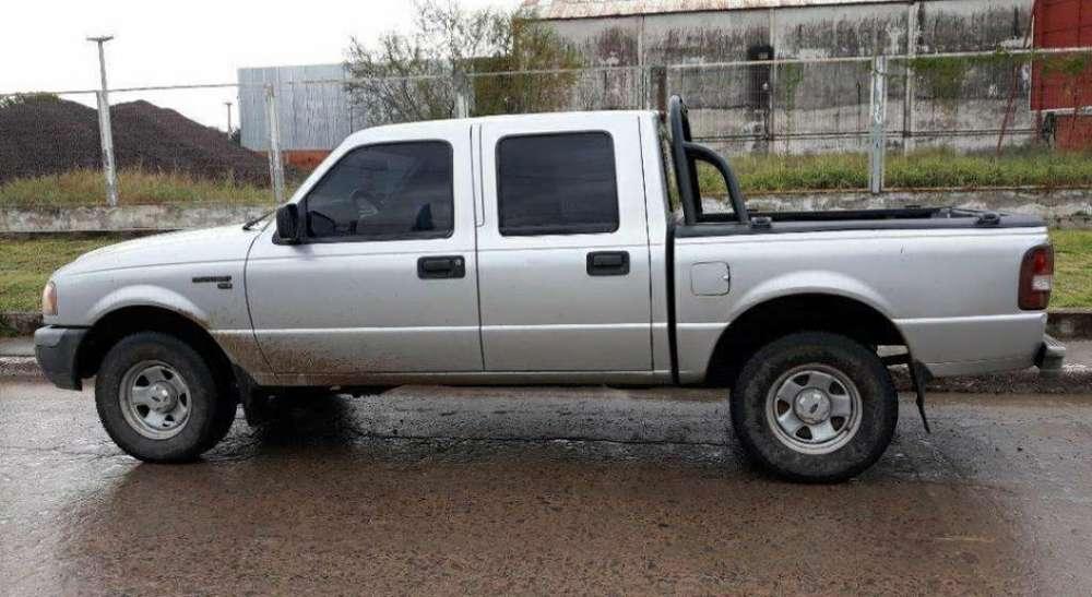 Ford Ranger 2006 - 230000 km