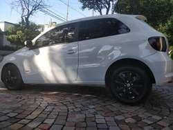 Vendo Volkswagen Gol Trend 2013 65000km Hermoso  Escucho Ofertas