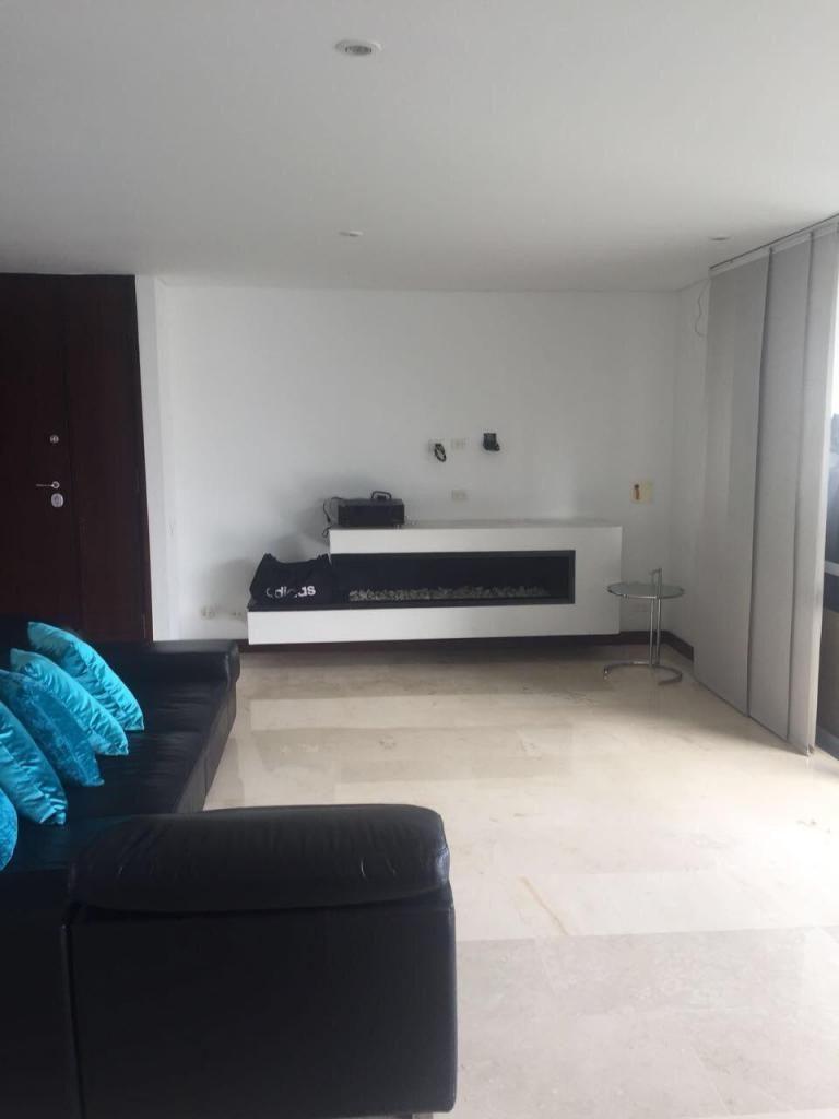 613284NR Venta Apartamento en El Tesoro - wasi_787037