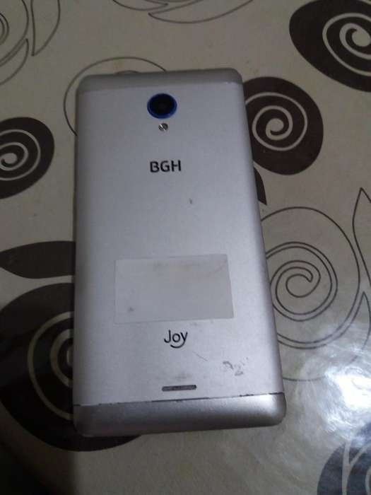 Celular Bjh Joy X5 Placa Muerta