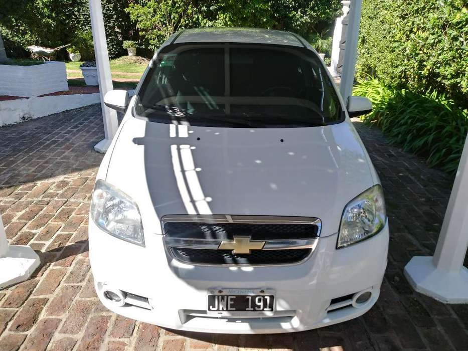 <strong>chevrolet</strong> Aveo 2011 - 85000 km