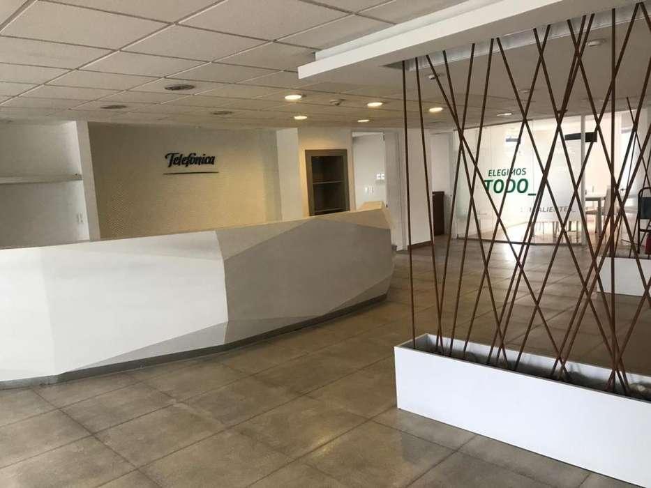 La Pradera Edificio en Venta 5360 m2 de construcción 14 pisos