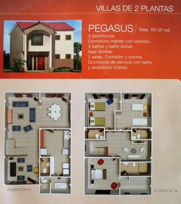 Se Vende Casa en Guayaquil